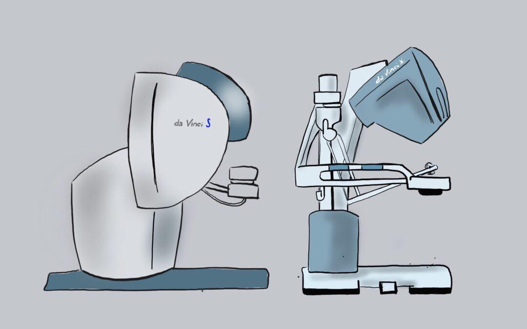 10 Preguntas frecuentes sobre cirugía robótica